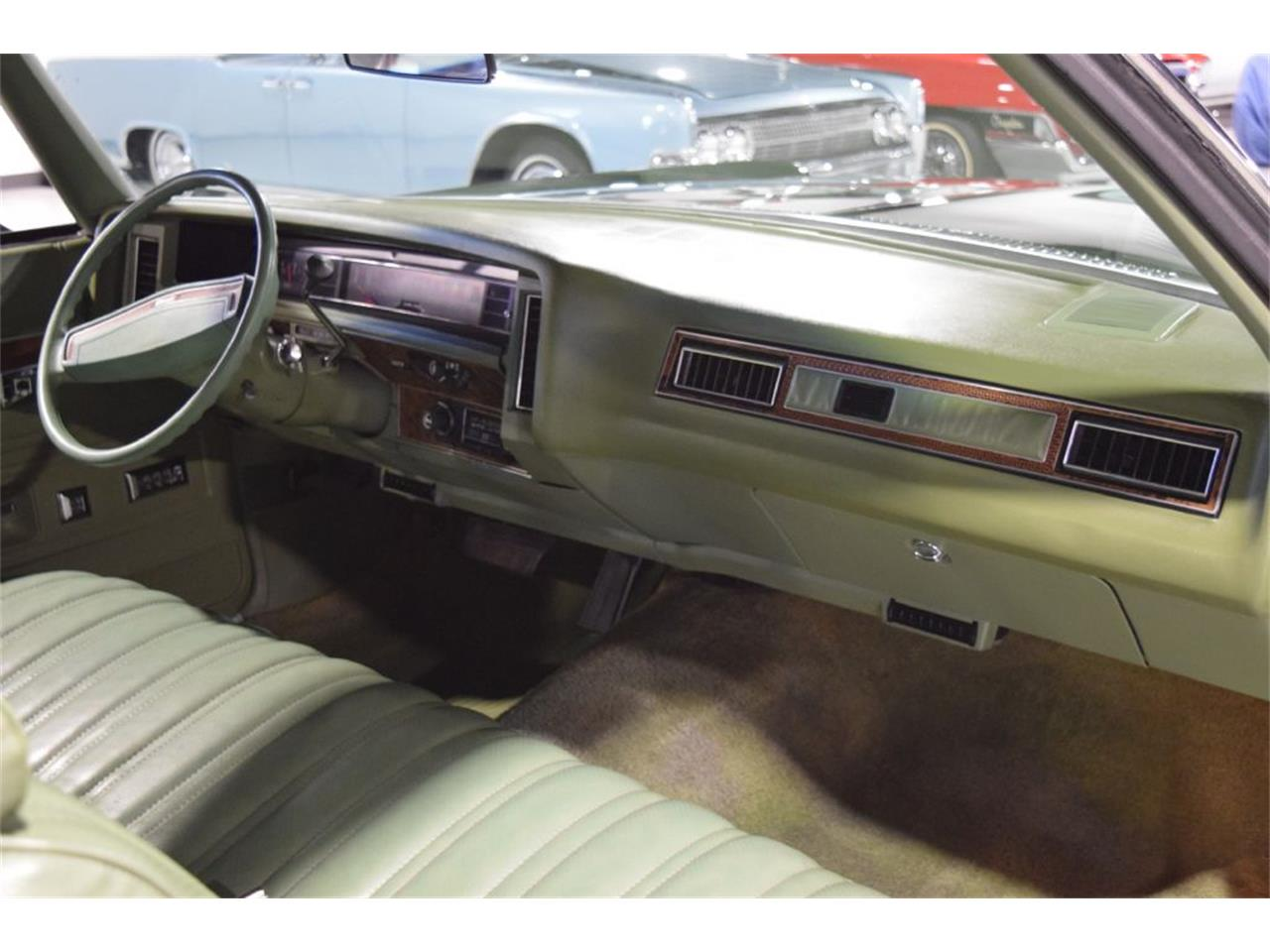 1974 Chevrolet Caprice for sale in Sioux City, IA – photo 24