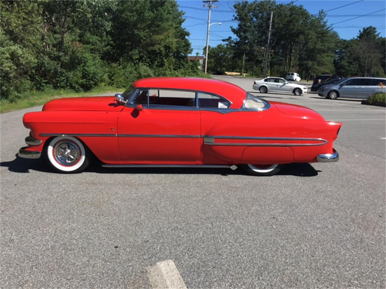 1954 Chevrolet Bel Air for sale in Westford, MA – photo 15