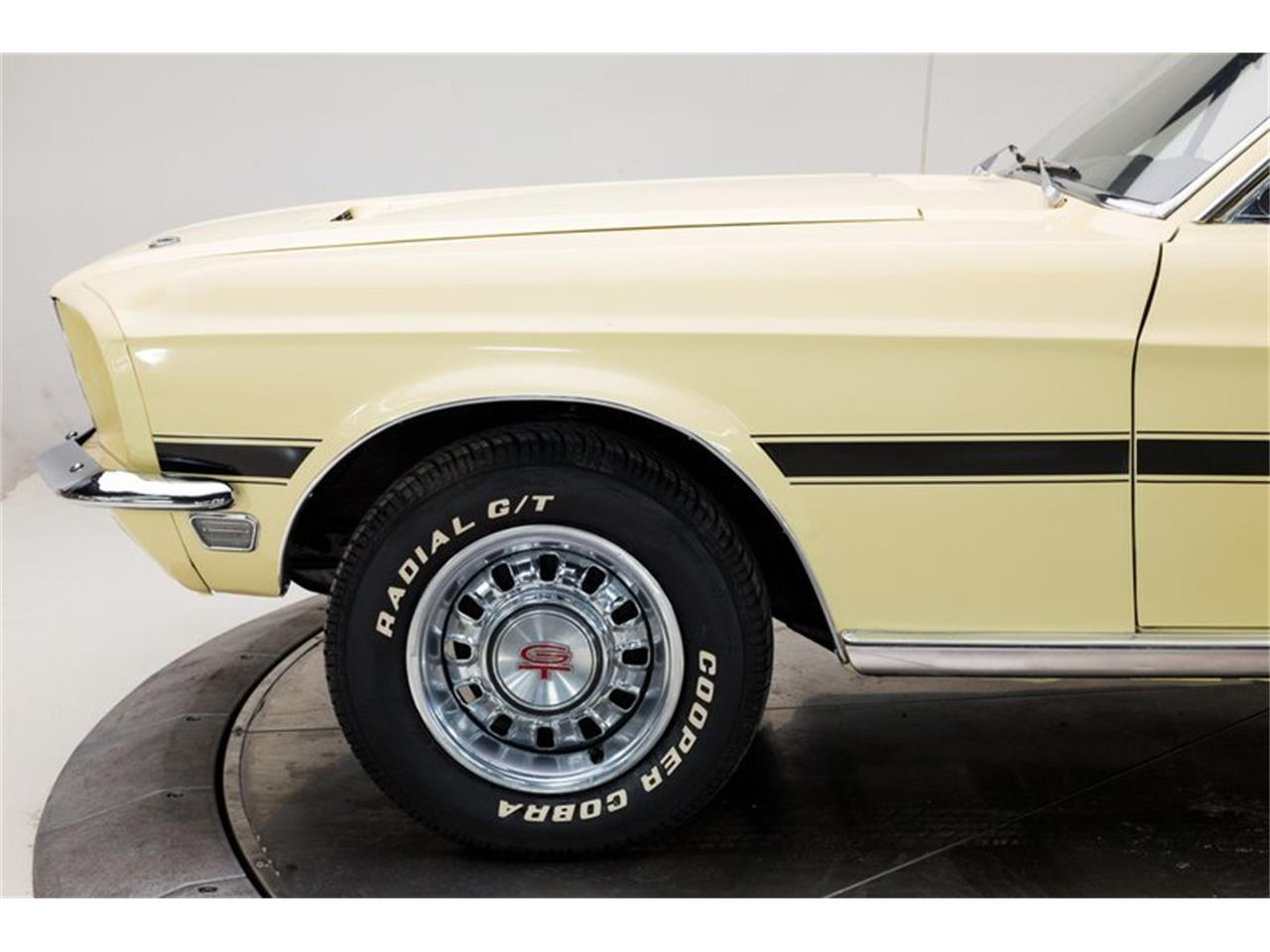 1968 Ford Mustang for sale in Cedar Rapids, IA – photo 2