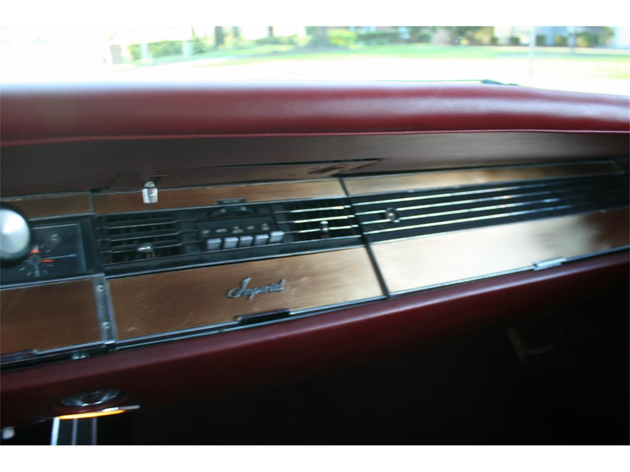 1968 Chrysler Imperial for sale in Lakeland, FL – photo 56