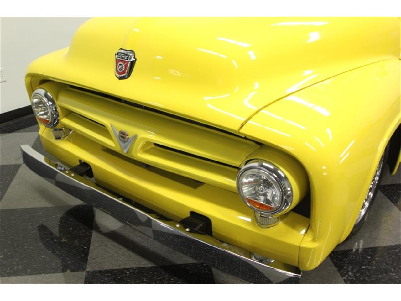1954 Ford F100 for sale in Lutz, FL – photo 22