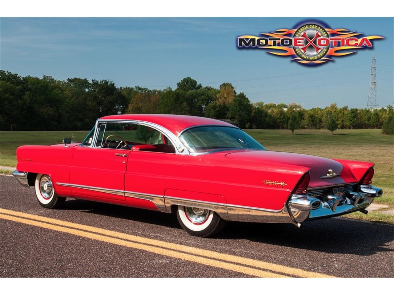 1956 Lincoln Premiere for sale in St. Louis, MO – photo 8