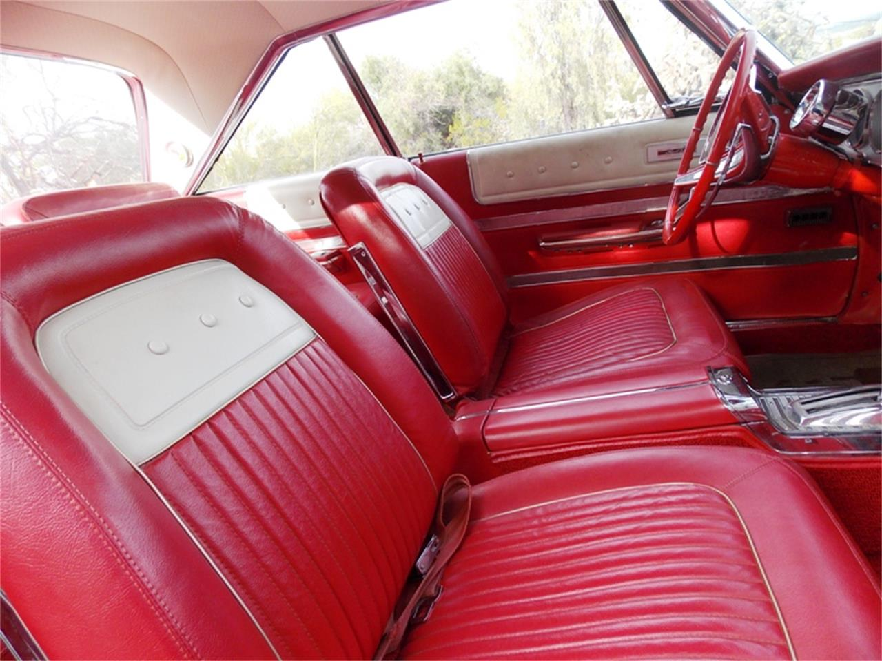 1964 Plymouth Sport Fury for sale in Tucson, AZ – photo 28