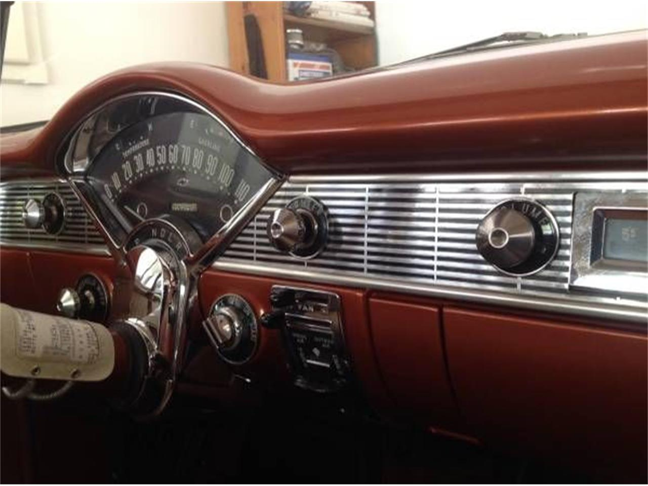 1956 Chevrolet Bel Air for sale in Cadillac, MI – photo 16