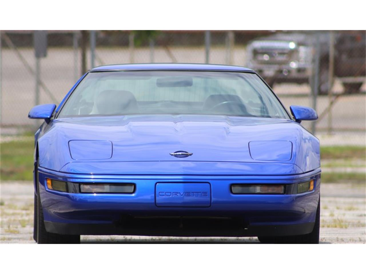 1995 Chevrolet Corvette for sale in Alsip, IL – photo 75