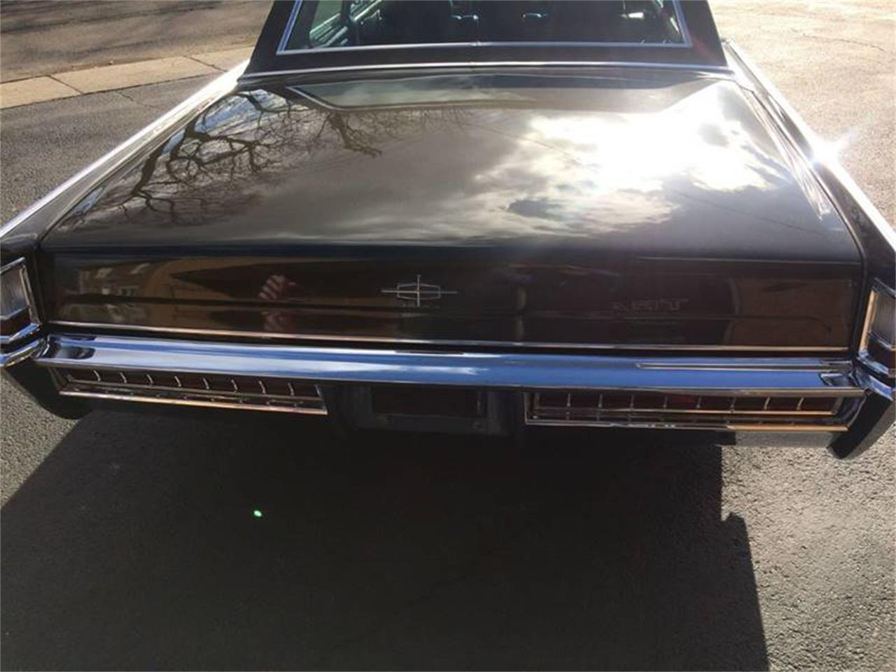 1969 Lincoln Continental for sale in Vestal, NY – photo 14
