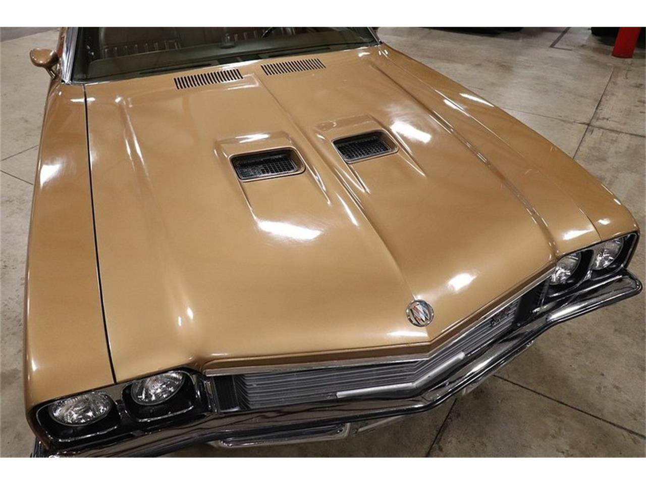 1972 Buick Gran Sport for sale in Kentwood, MI – photo 9