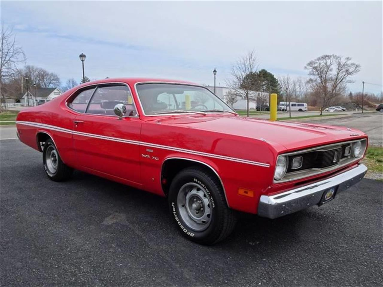 1970 Plymouth Duster for sale in Hilton, NY – photo 7