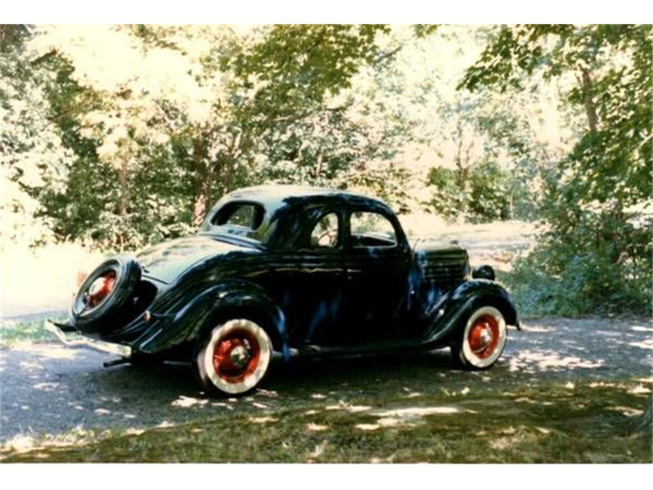 1935 Ford Coupe for sale in Cadillac, MI – photo 12