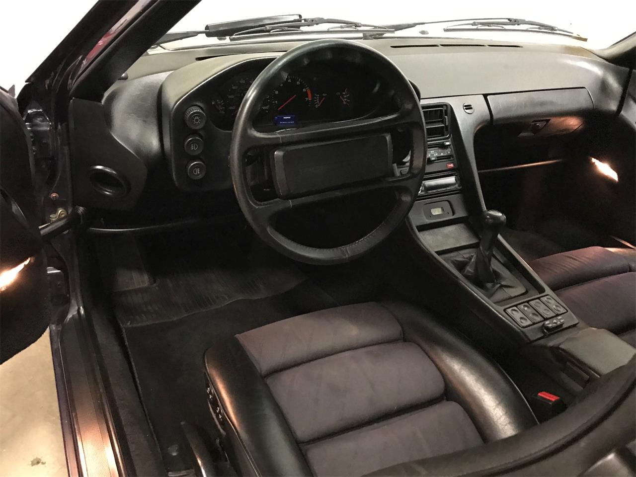1985 Porsche 928S for sale in Cleveland, OH – photo 17
