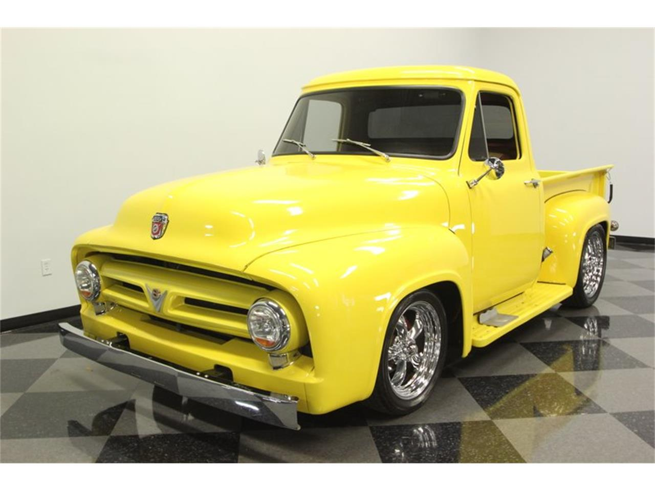 1954 Ford F100 for sale in Lutz, FL – photo 5