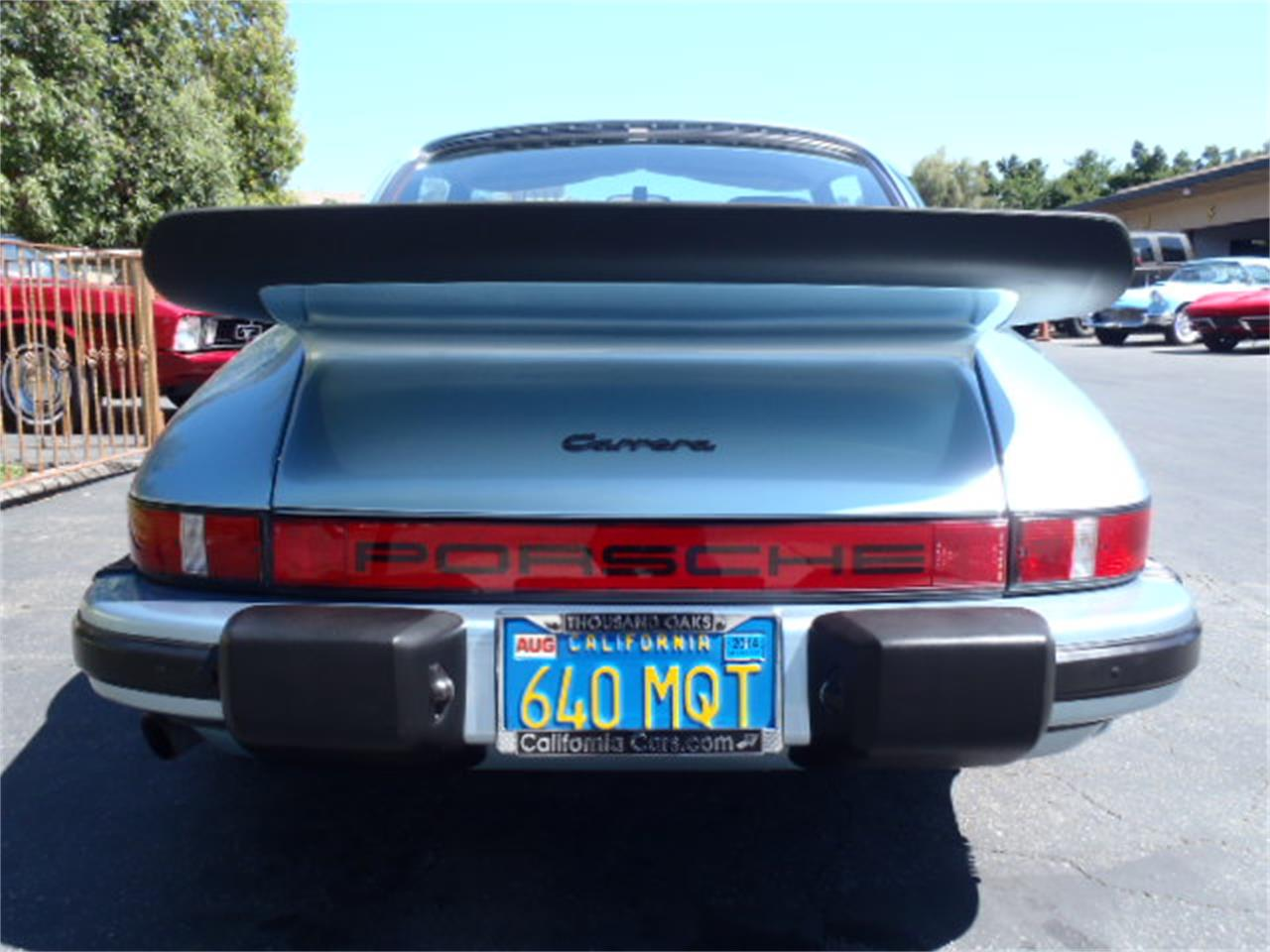 1975 Porsche Carrera for sale in Simi Valley, CA – photo 6
