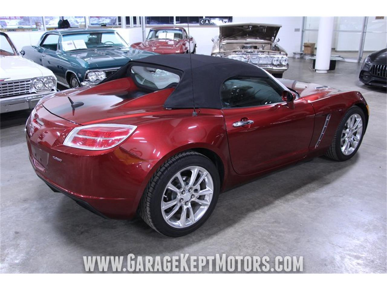 2009 Saturn Sky for sale in Grand Rapids, MI – photo 7