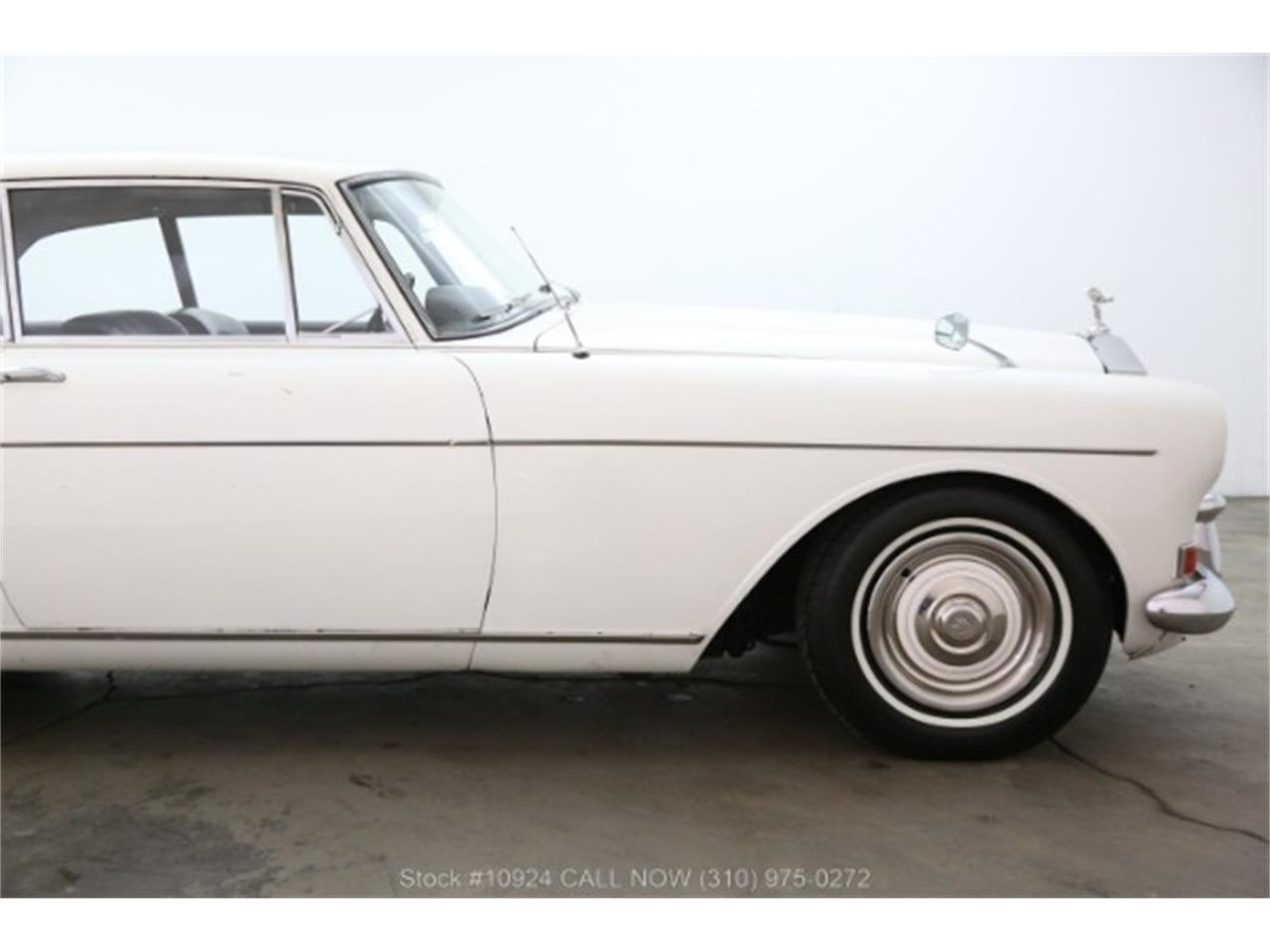 1965 Bentley S3 for sale in Beverly Hills, CA – photo 8