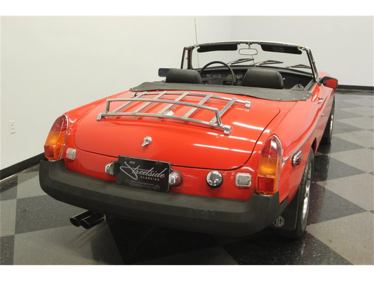 1978 MG MGB for sale in Lutz, FL – photo 12