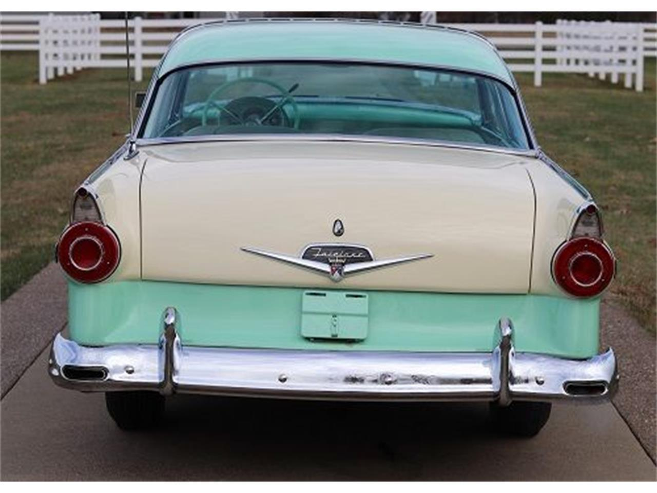 1956 Ford Crown Victoria for sale in Cadillac, MI – photo 11