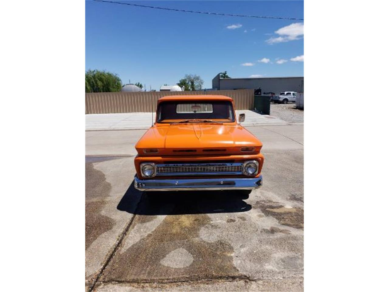 1965 Chevrolet C10 for sale in Cadillac, MI – photo 6