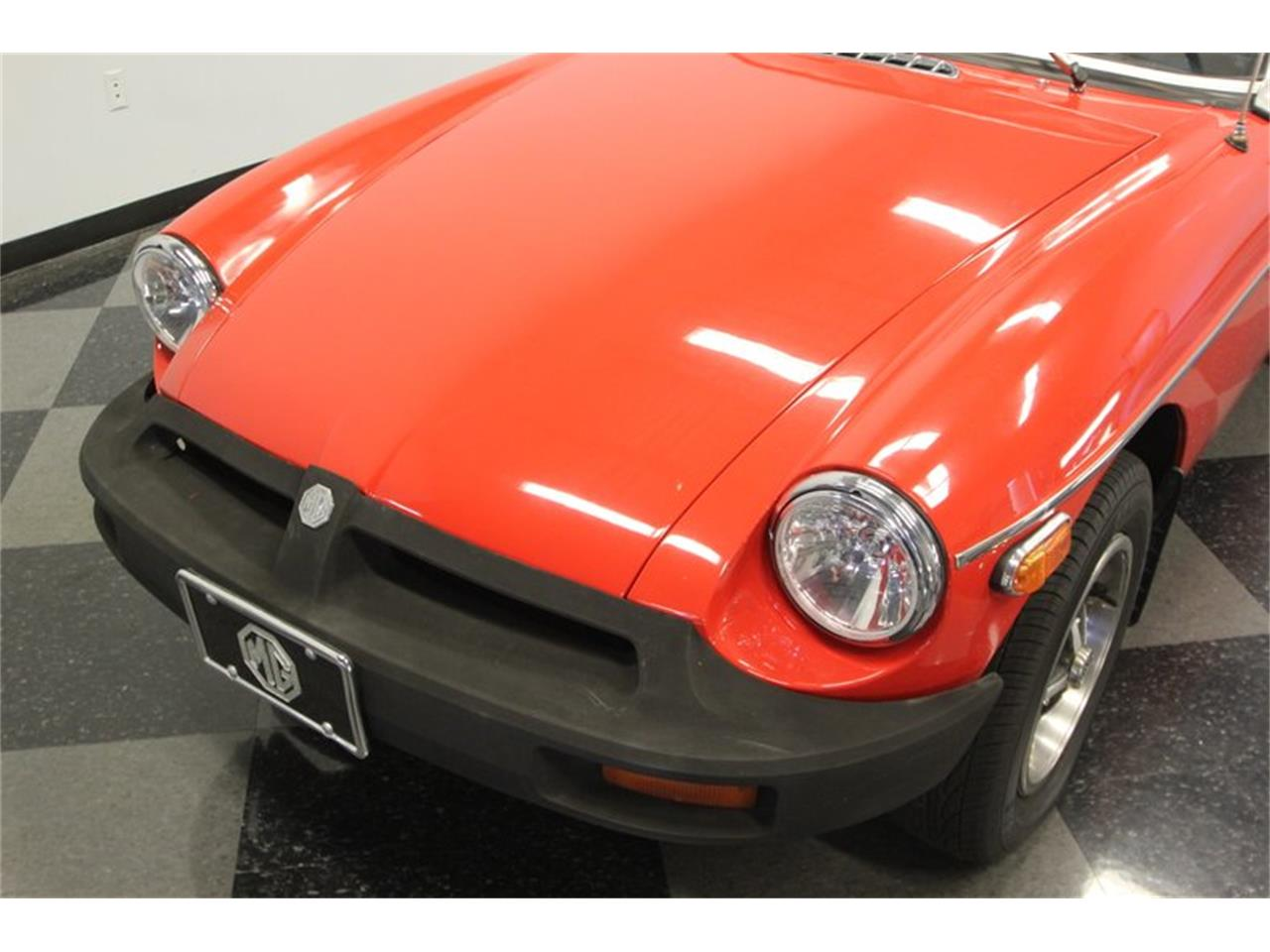 1978 MG MGB for sale in Lutz, FL – photo 22