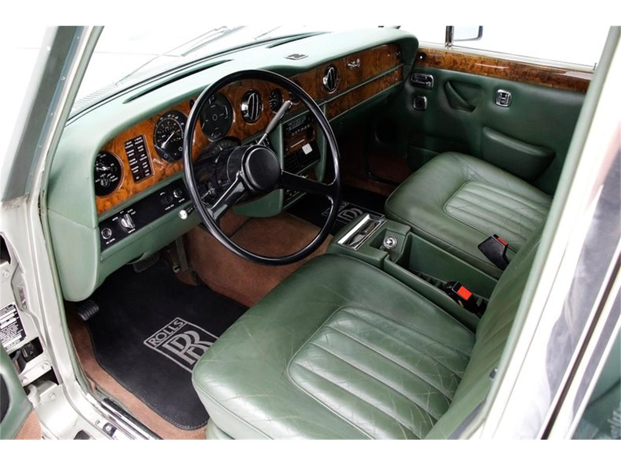 1980 Rolls-Royce Silver Wraith for sale in Morgantown, PA – photo 20