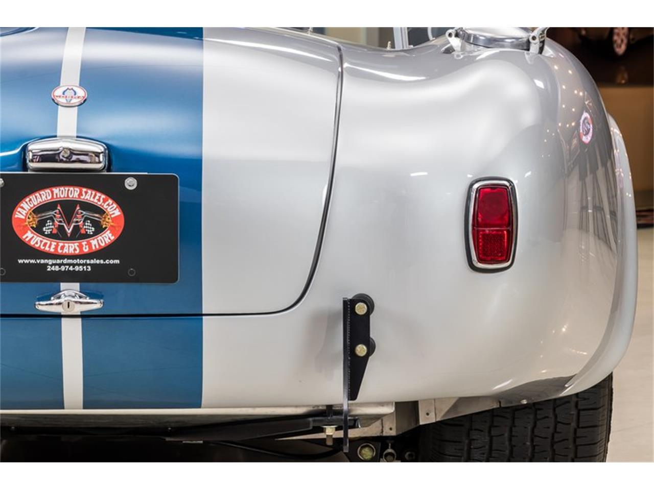 1965 Shelby Cobra for sale in Plymouth, MI – photo 34