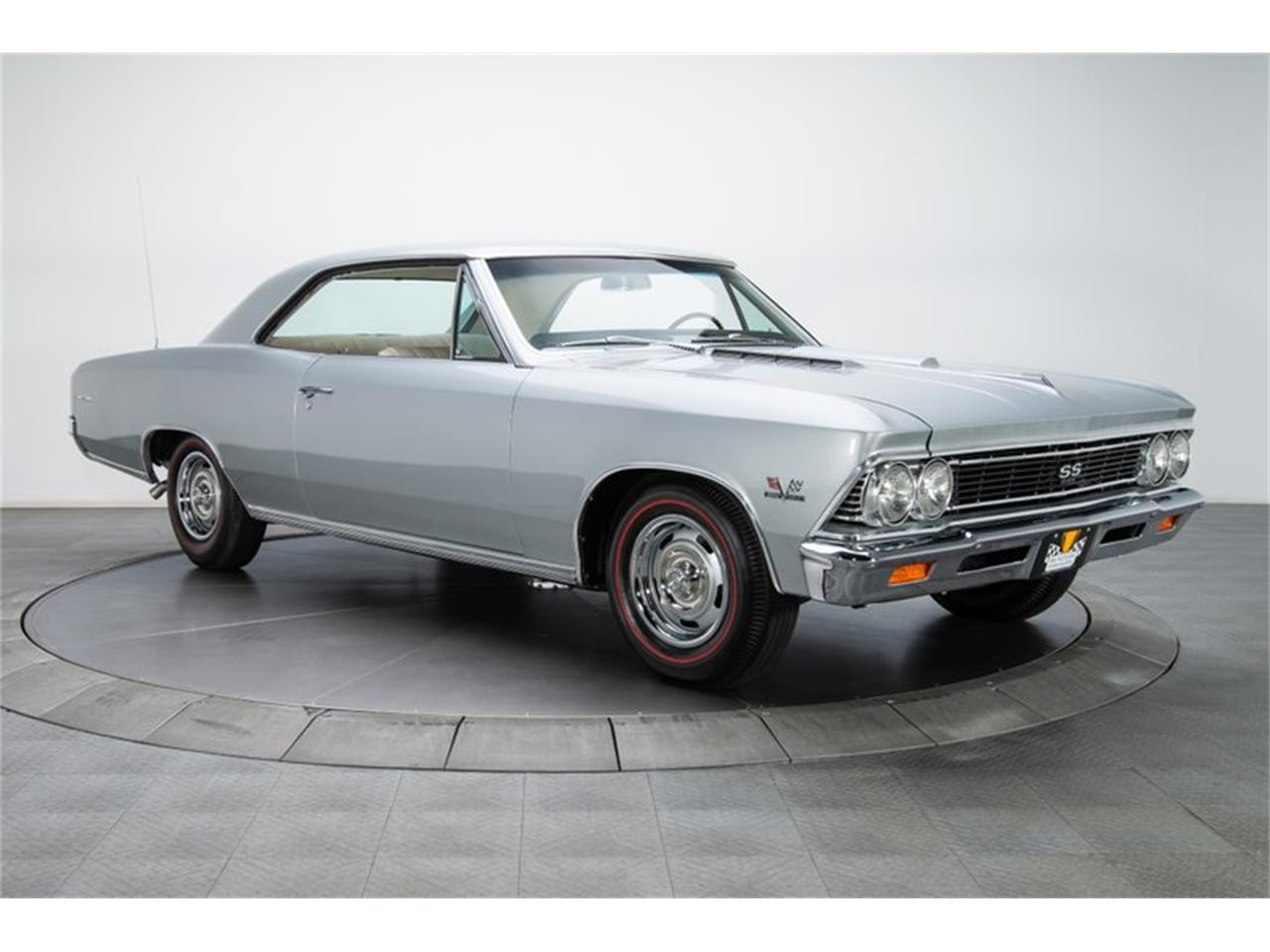 1966 Chevrolet Chevelle for sale in Charlotte, NC – photo 5