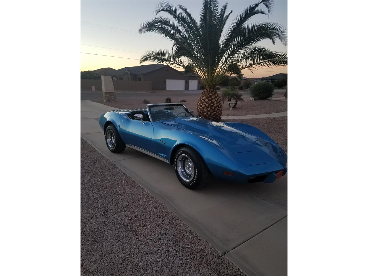 1975 Chevrolet Corvette for sale in Queen Creek, AZ – photo 9