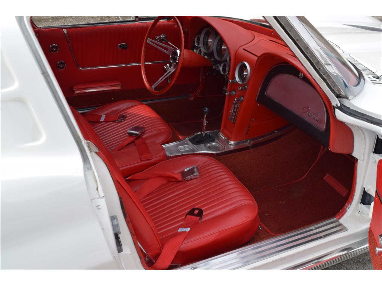 1963 Chevrolet Corvette for sale in N. Kansas City, MO – photo 29