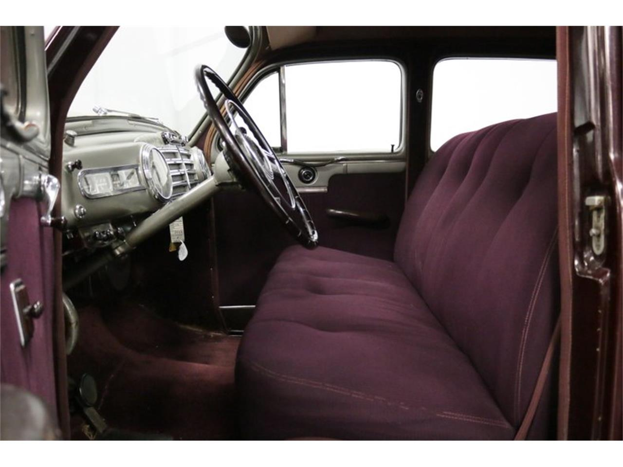 1946 Lincoln Zephyr for sale in Ft Worth, TX – photo 4