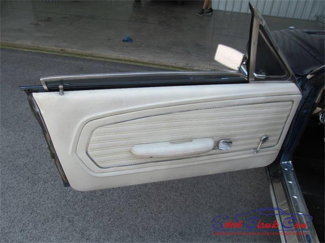 1968 Ford Mustang for sale in Hiram, GA – photo 15