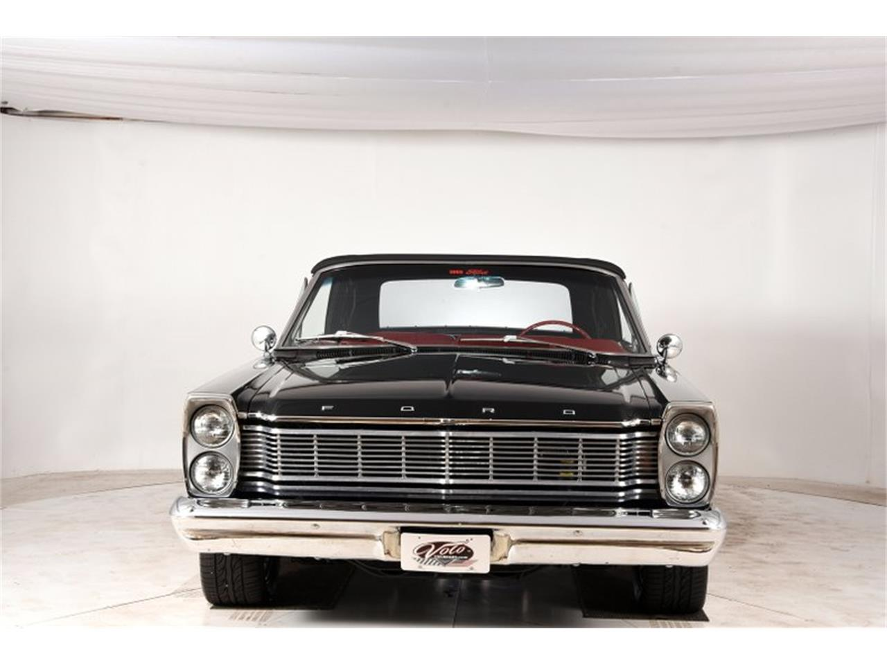 1965 Ford Galaxie for sale in Volo, IL – photo 71