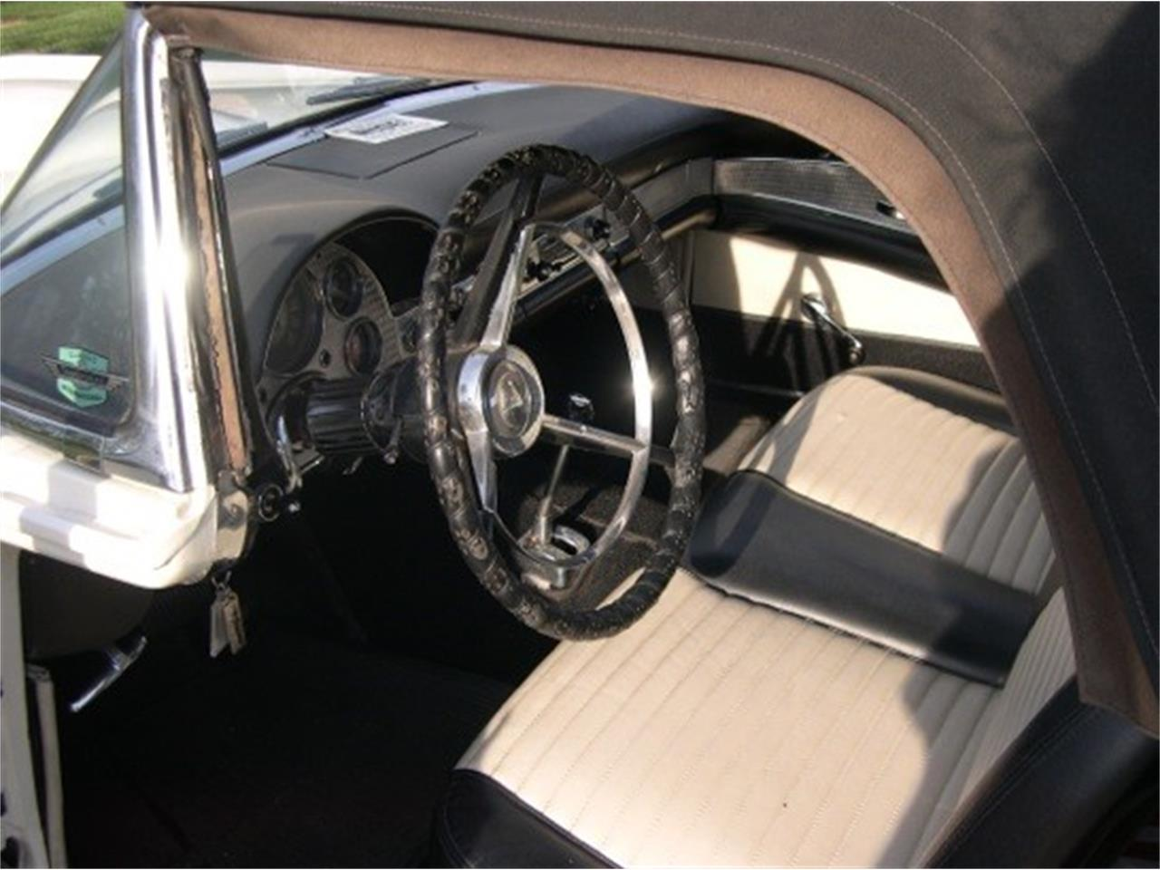 1957 Ford Thunderbird for sale in Addison, IL – photo 6