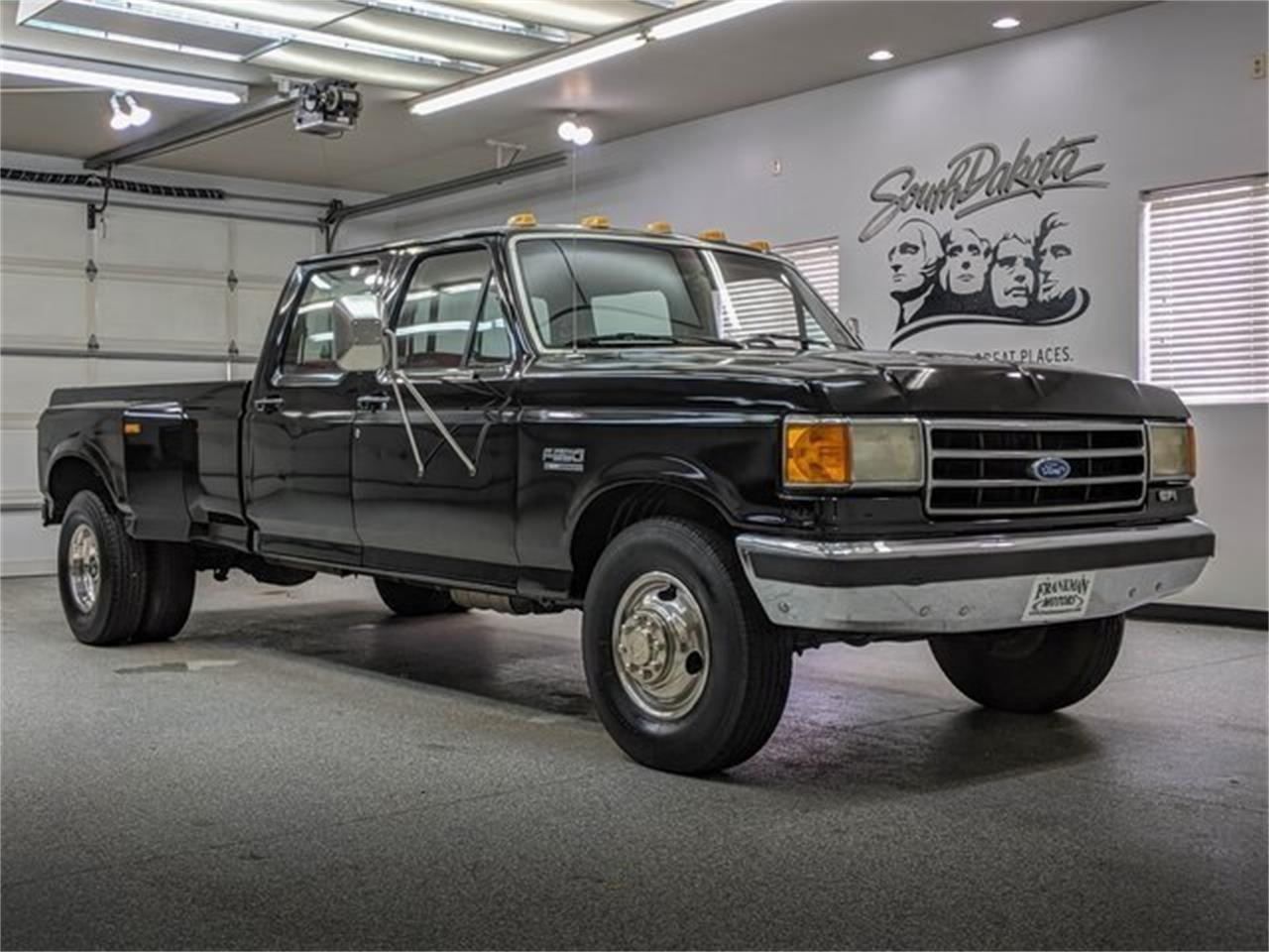 1990 Ford F350 for sale in Sioux Falls, SD