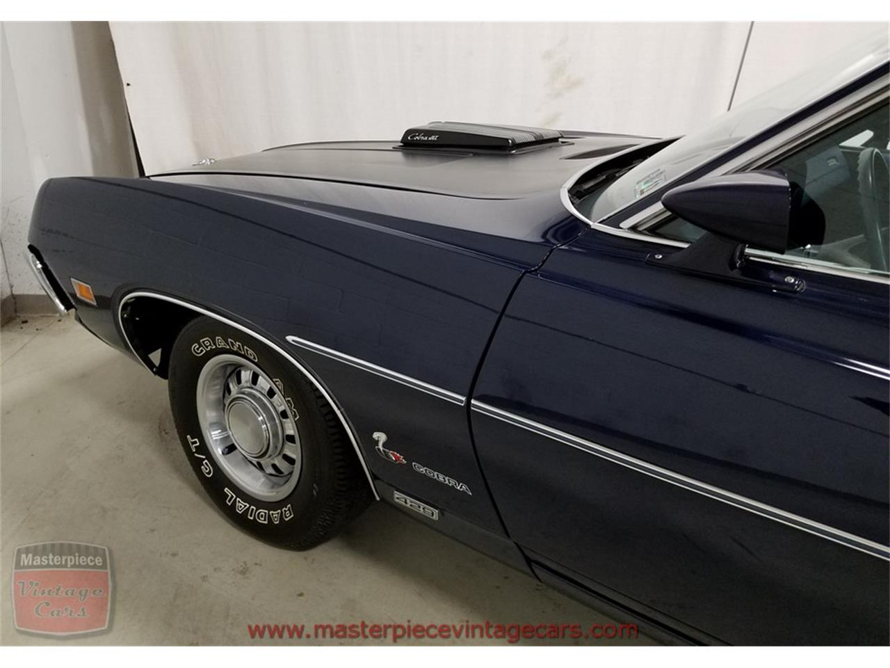1970 Ford Torino for sale in Whiteland, IN – photo 20