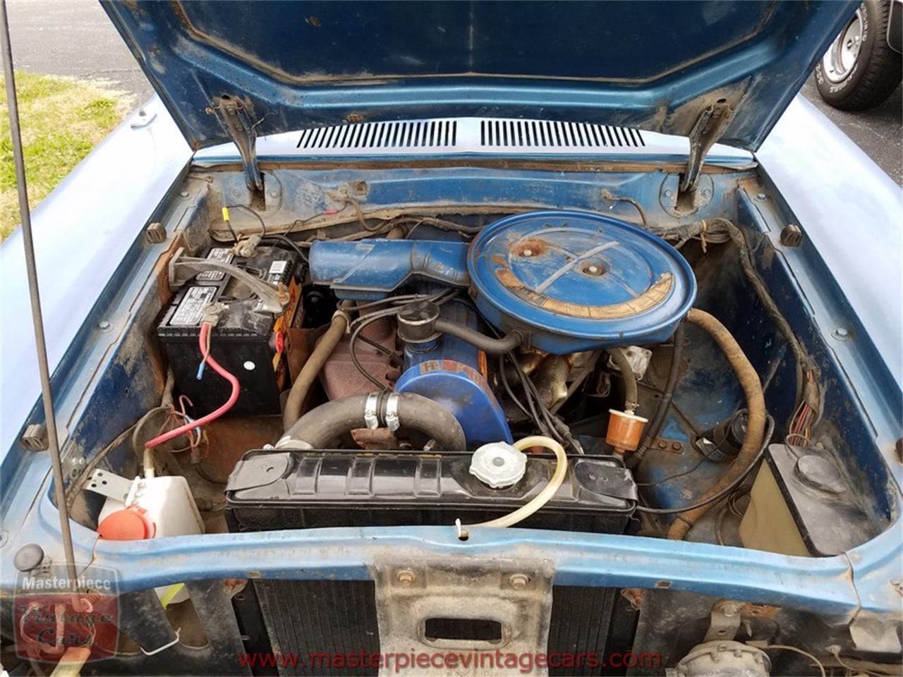 1973 Ford Pinto for sale in Whiteland, IN – photo 49