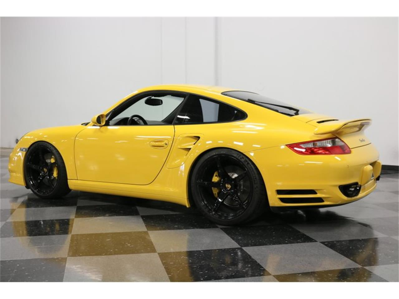 2007 Porsche 911 for sale in Ft Worth, TX – photo 8