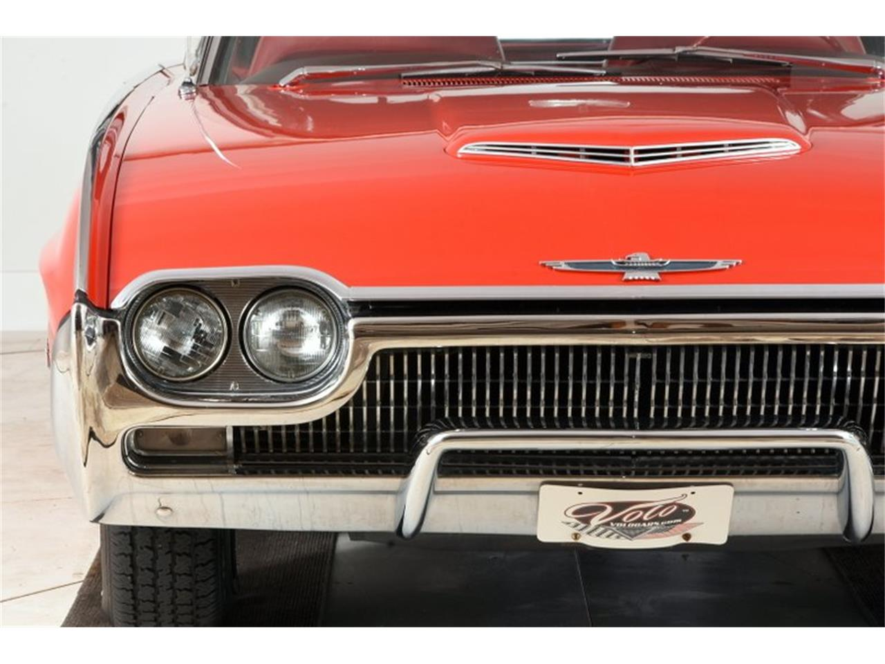 1963 Ford Thunderbird for sale in Volo, IL – photo 39