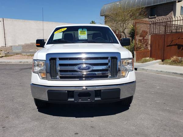 "2012 FORD F150 8FT LONG BED TRUCK- 5.0L V8 ""66k MILES"" SUPER INVENTORY for sale in Modesto, CA – photo 14"