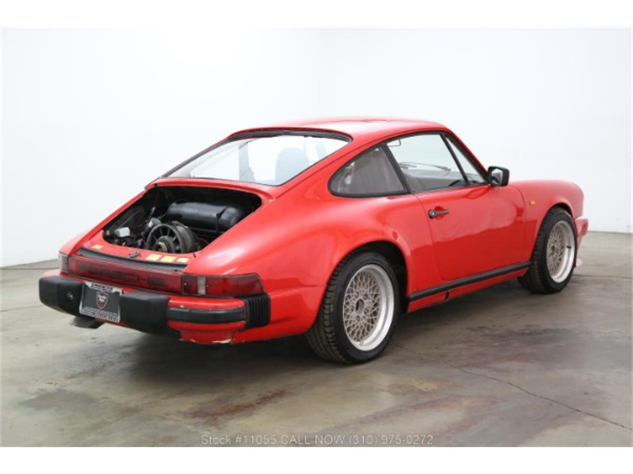 1975 Porsche 911 for sale in Beverly Hills, CA – photo 3