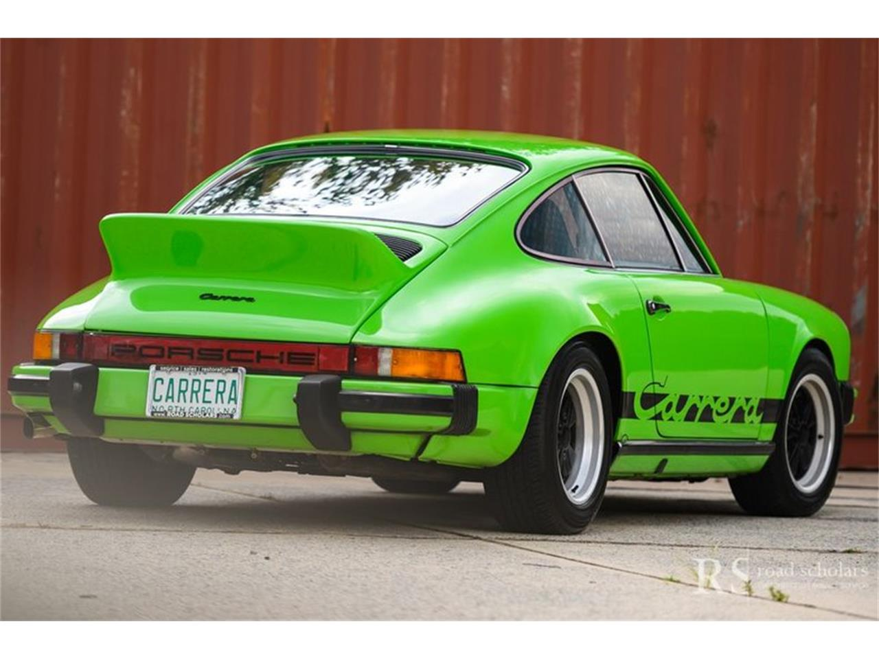 1974 Porsche Carrera for sale in Raleigh, NC – photo 26