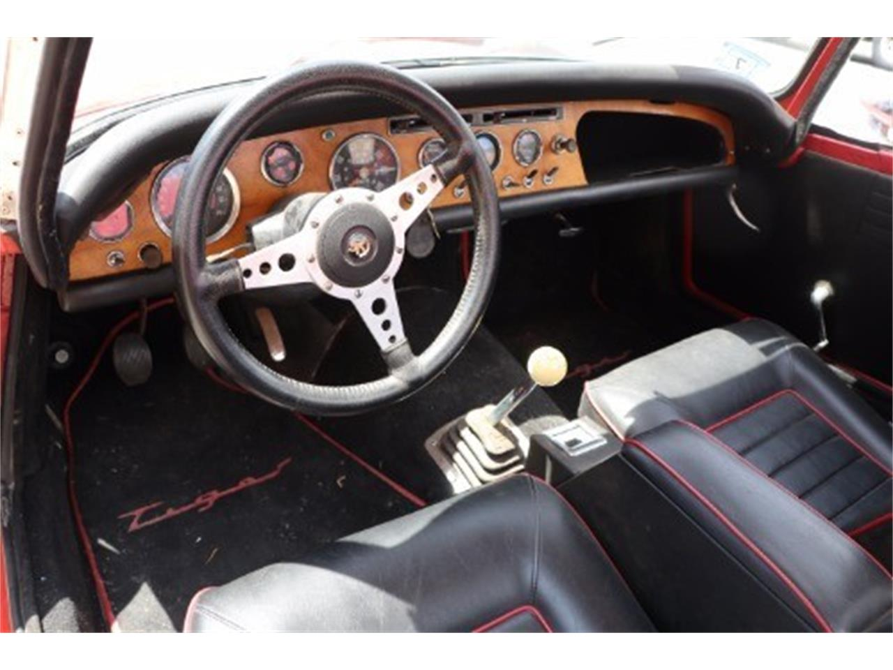 1966 Sunbeam Tiger for sale in Astoria, NY – photo 6
