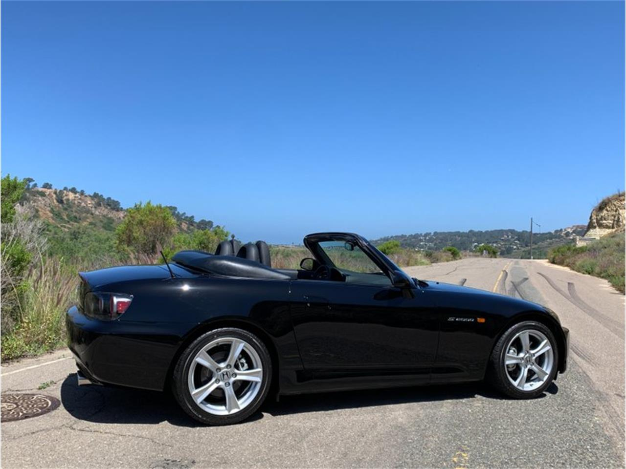2009 Honda S2000 for sale in San Diego, CA – photo 11