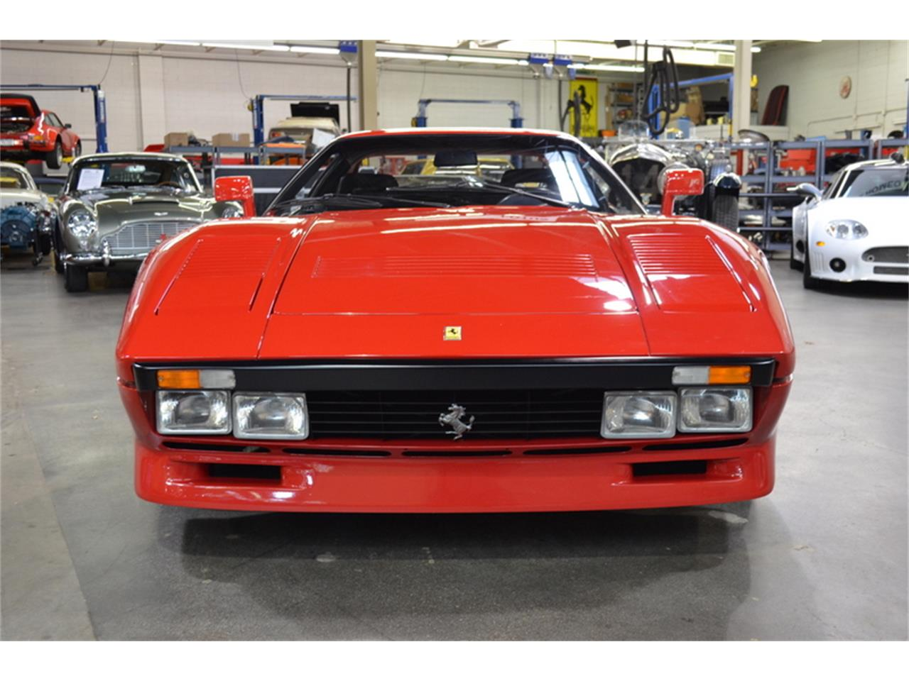 1985 Ferrari GTO for sale in Huntington Station, NY – photo 2