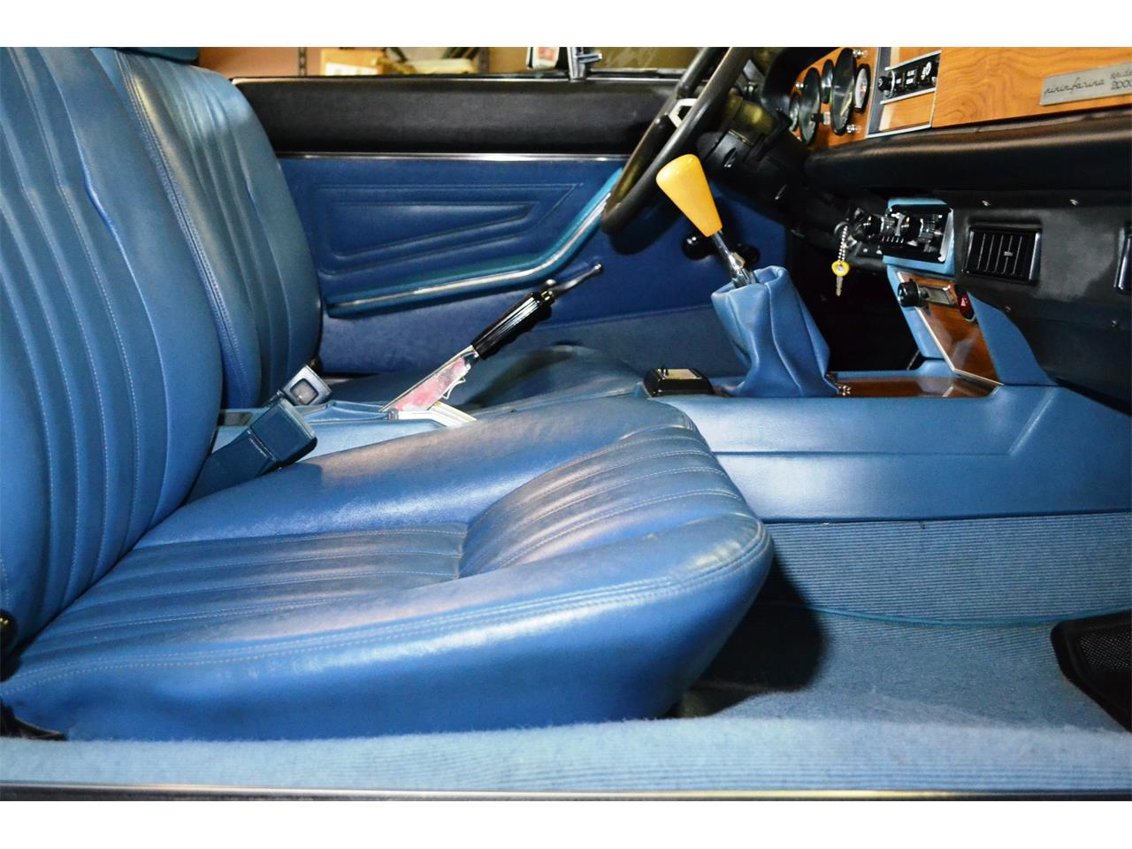 1981 Fiat Spider for sale in Barrington, IL – photo 29