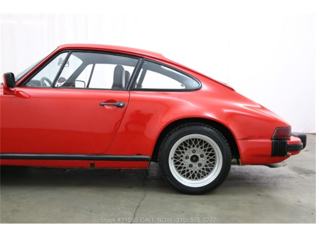 1975 Porsche 911 for sale in Beverly Hills, CA – photo 13