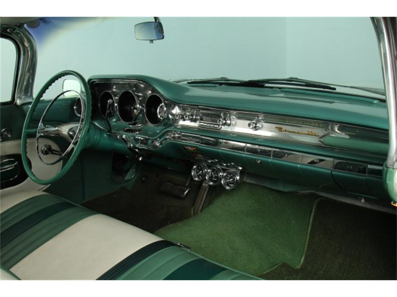 1959 Pontiac Bonneville for sale in Elyria, OH – photo 19