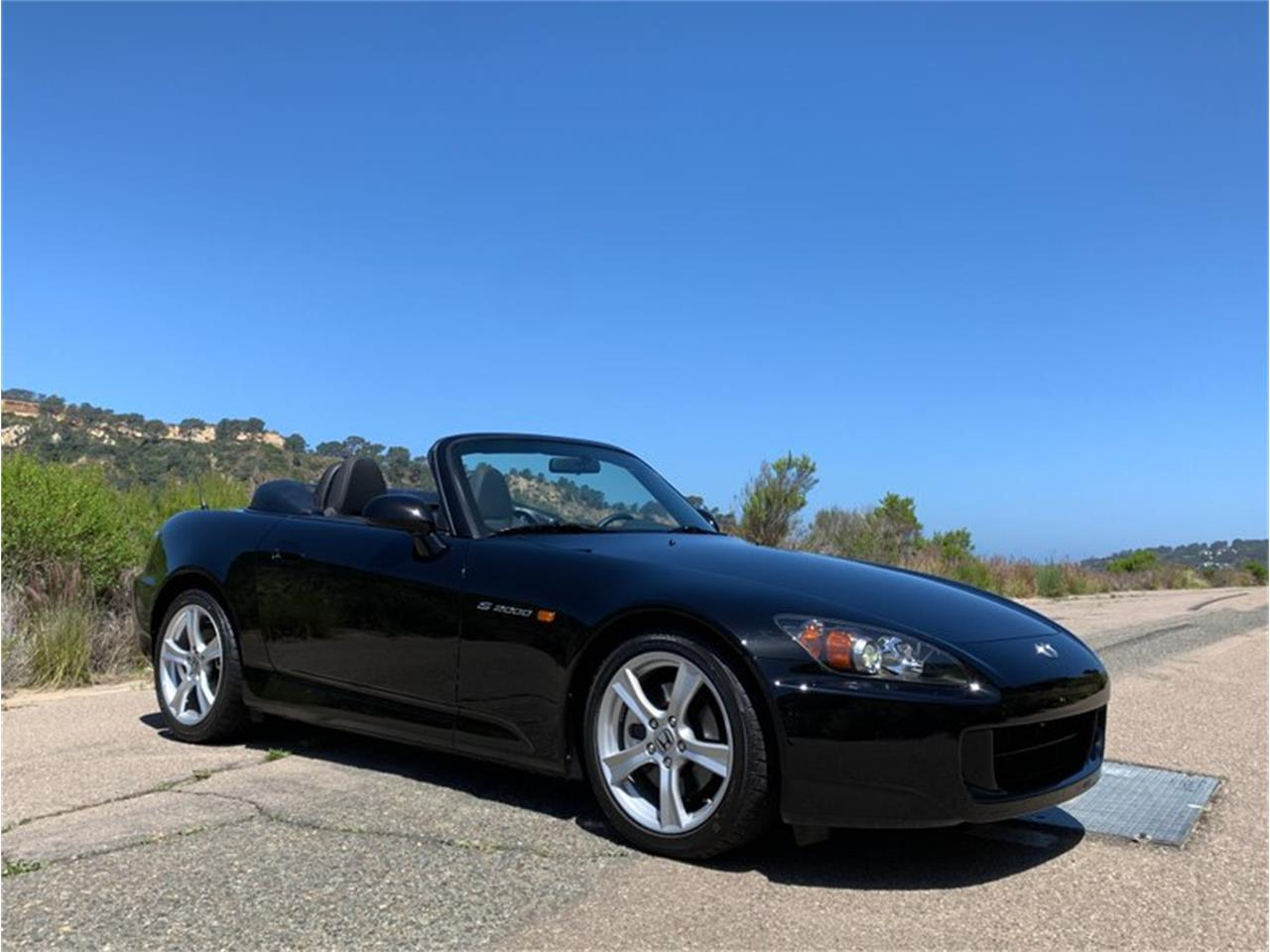 2009 Honda S2000 for sale in San Diego, CA – photo 9