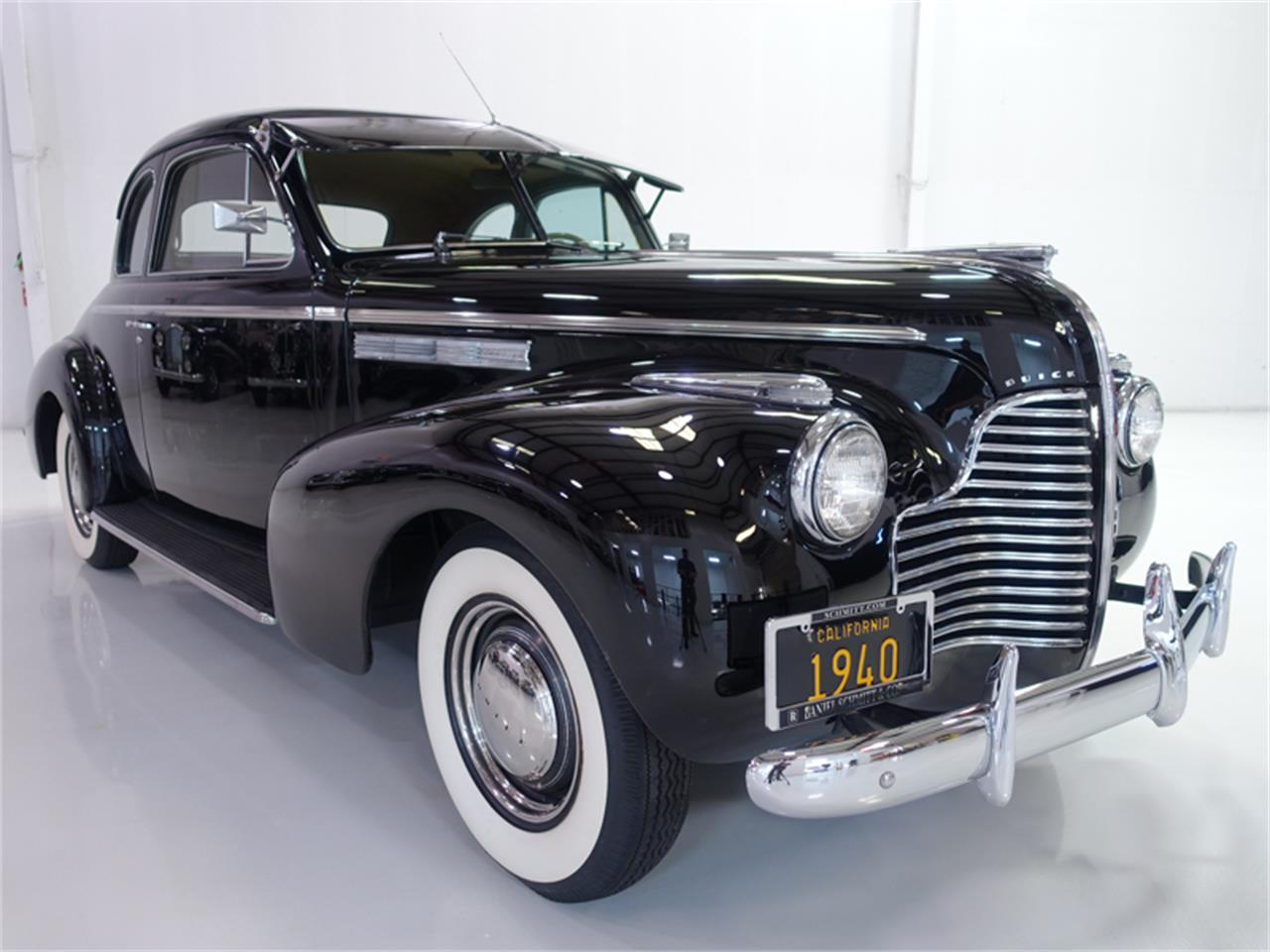 1940 Buick Special for sale in St. Louis, MO – photo 6