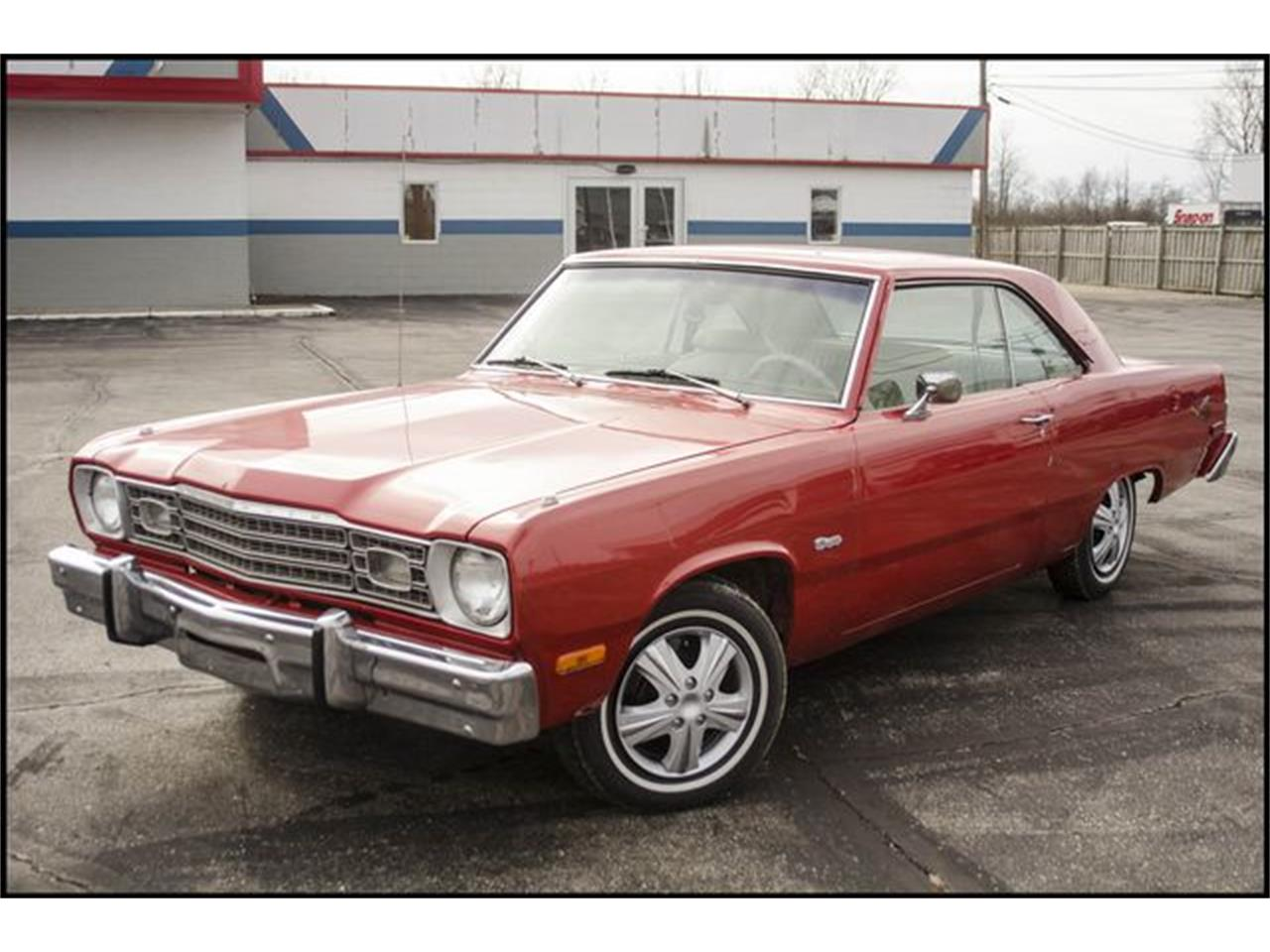 1976 Plymouth Scamp for sale in Indianapolis, IN – photo 15