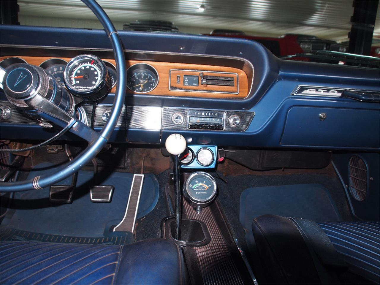 1965 Pontiac GTO for sale in North Canton, OH – photo 33