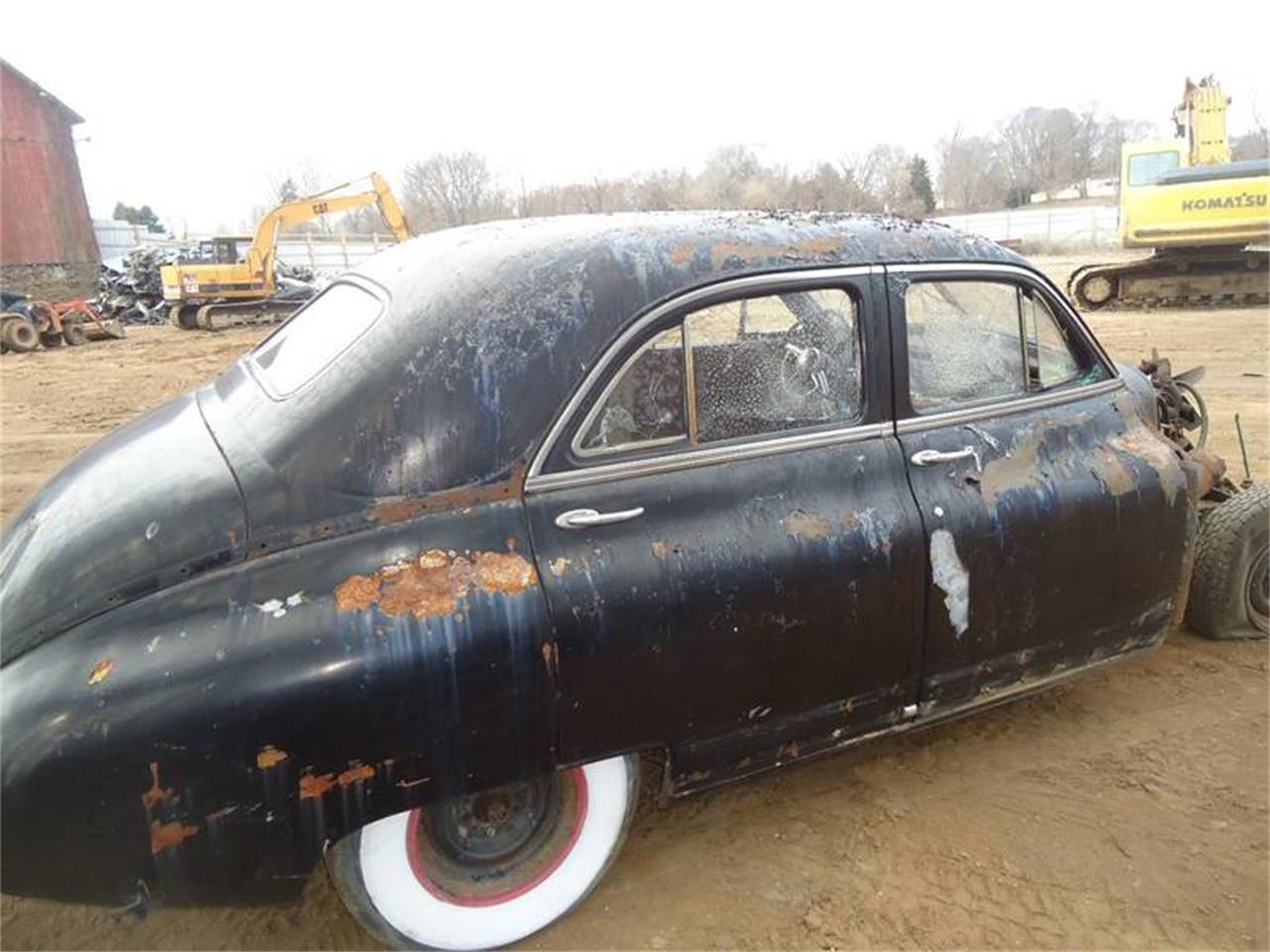 1948 Packard Clipper for sale in Jackson, MI – photo 23